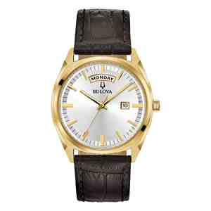 Pánské hodinky BULOVA Classic Surveyor 97C106