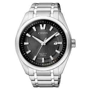 Pánské hodinky CITIZEN Super Titanium AW1240-57E