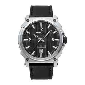 Pánské hodinky POLICE Parksley Black