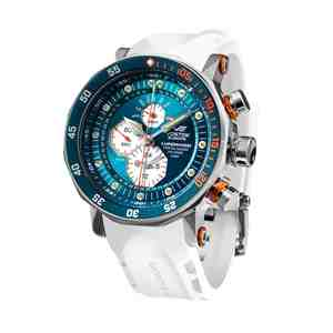 Pánské hodinky VOSTOK Lunochod YM86/620A636