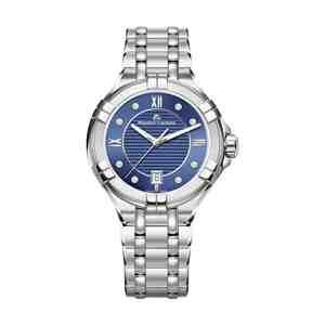 Dámské hodinky MAURICE LACROIX Aikon Silver Blue