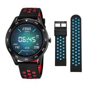 Pánské chytré hodinky LOTUS Smartime L50013/4