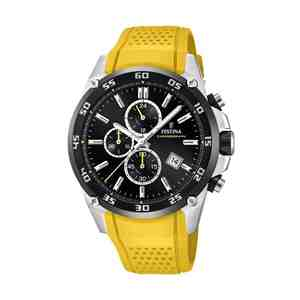 Pánské hodinky FESTINA Chronograph F20330/3
