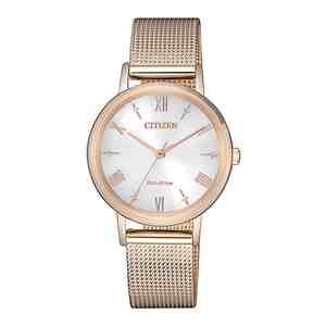 Dámské hodinky CITIZEN Classic EM0576-80A