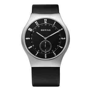 Pánské hodinky BERING Radio Controlled 51940-402