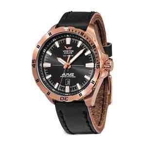 Pánské hodinky VOSTOK Almaz NH35A/320B259 - hodinky pánské