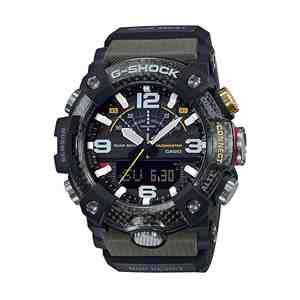 Pánské hodinky CASIO G-Shock GG B100-1A3E
