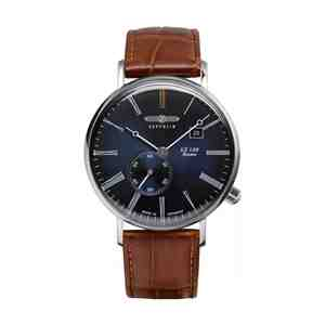 Pánské hodinky ZEPPELIN LZ 120 Rome 7134-3