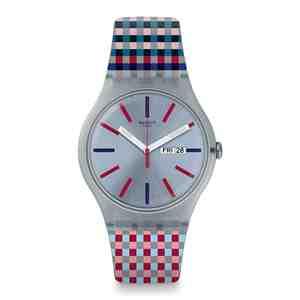 Unisex hodinky SWATCH Merenda SUOW709