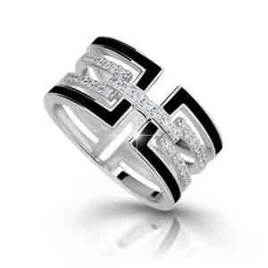 Prsten MODESI M11071