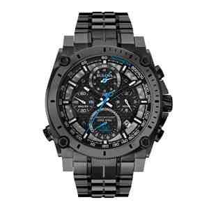 Pánské hodinky BULOVA Precisionist Champlain 98G229
